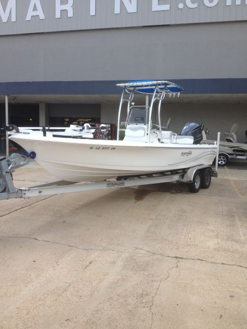 2012 Blue Wave Pure Bay 2400 Bay Boat For Sale in Baton Rouge