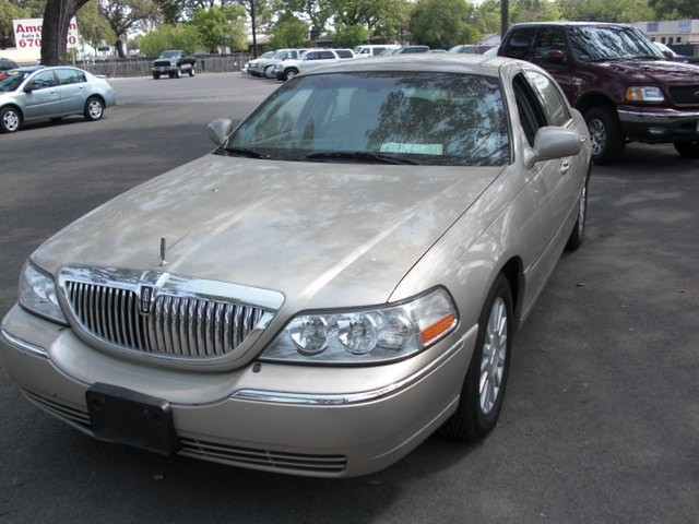 2004 Lincoln Town Car Louisiana Sportsman Classifieds La