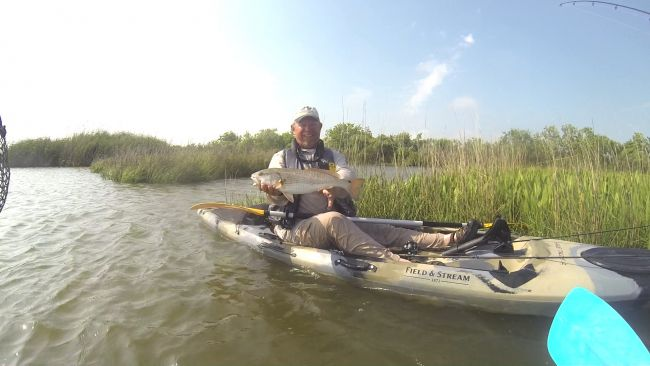 2013 Field Stream Eagle Talon Kayaks For Sale In Louisiana