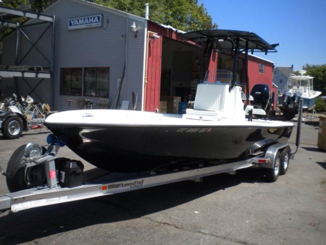 2014 Yellowfin 24bay Bay Boat For Sale In Southeast Louisiana