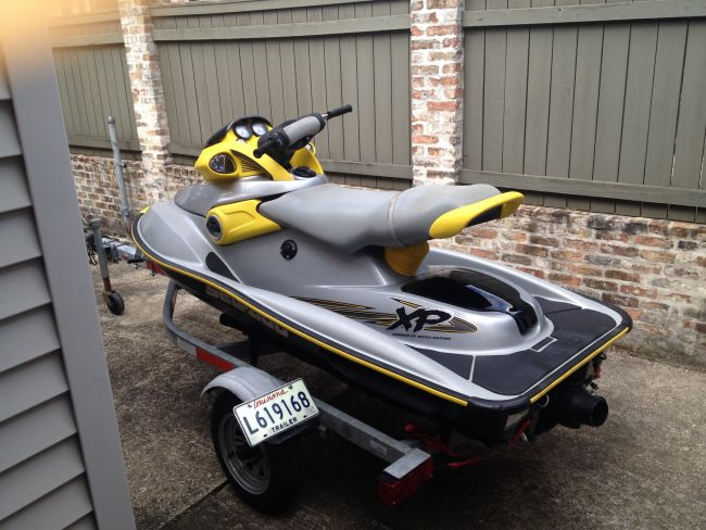 2001 Seadoo xp PWCs For Sale in New Orleans - Louisiana