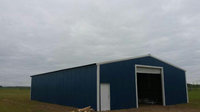 pole barn - Louisiana Sportsman Classifieds, LA