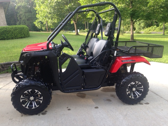 Honda Atv Side By Side >> 2015 Honda Side By Side Pioneer Atv Four Wheeler For Sale