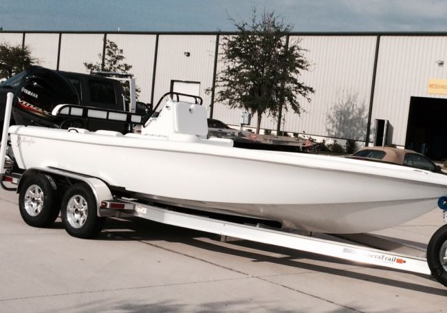 2015 Yellowfin Bay Boat For Sale In Southeast Louisiana Louisiana