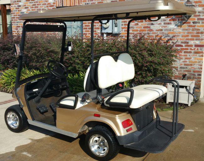 2010 Zone Spark Electric Car Golf Cart Utv For Sale In Southeast Louisiana Louisiana Sportsman Classifieds La