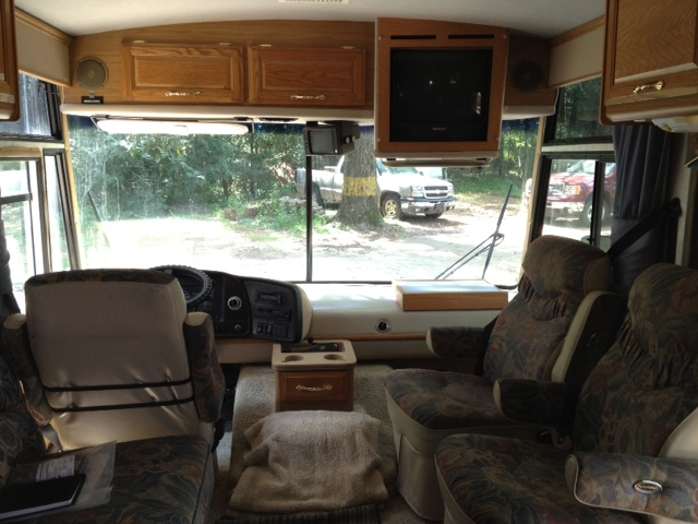 1988 Pace Arrow by Fleetwood Class A For Sale in Louisiana