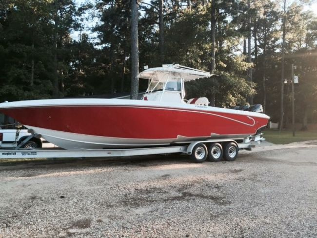 Fountain Boats For Sale >> 2004 Fountain Offshore Offshore Boats For Sale In Baton Rouge