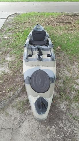 2015 Field And Stream Eagle Talon 12 Kayaks For Sale In Baton Rouge