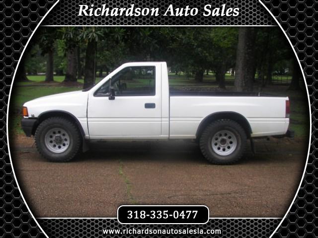 1991 Isuzu Pickup Pickup Truck For Sale in Louisiana