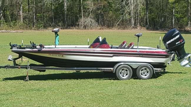 1724ed5eb4440 2008 Champion 210 elite Bass Boat For Sale in Louisiana - Louisiana ...