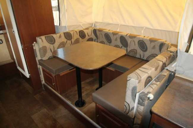 2015 Forest River Rockwood HW277 Popup For Sale in Baton Rouge