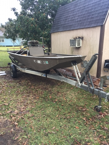Mud Boats For Sale >> Inboard Mud Boat For Sale Or Trade Louisiana Sportsman Classifieds La