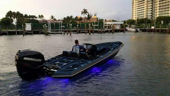 2014 Bullet 22sf Bay Boat For Sale In Southwest Louisiana
