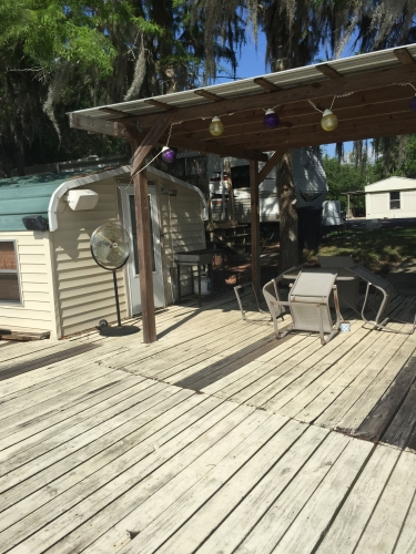 Camp For Sale On Belle River Reduce Louisiana Sportsman
