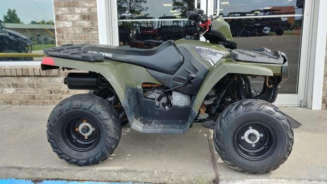 2013 POLARIS SPORTSMAN 90 ATV & Four Wheeler For Sale in