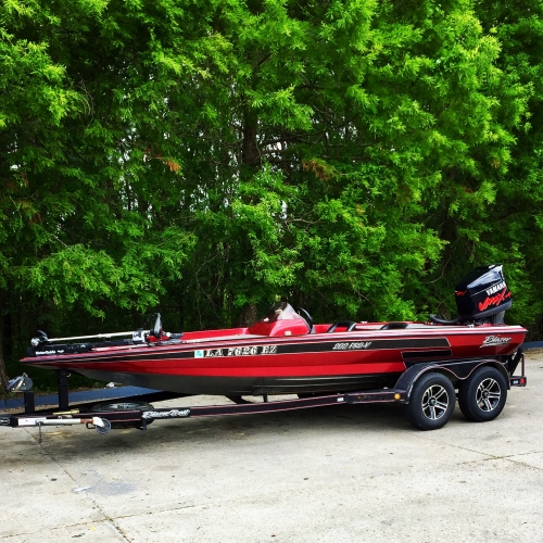 Blazer Bass Boats For Sale On Craigslist
