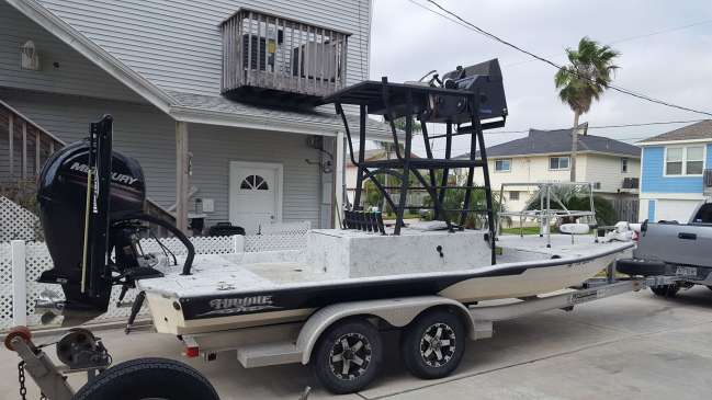 2015 Haynie Cat Bay Boat For Sale In Southeast Louisiana Louisiana