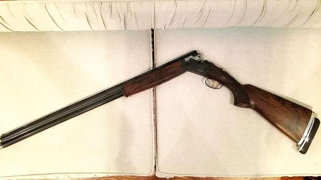 Beretta 686 Onyx Pro Sporting O Uprice Drop 2000