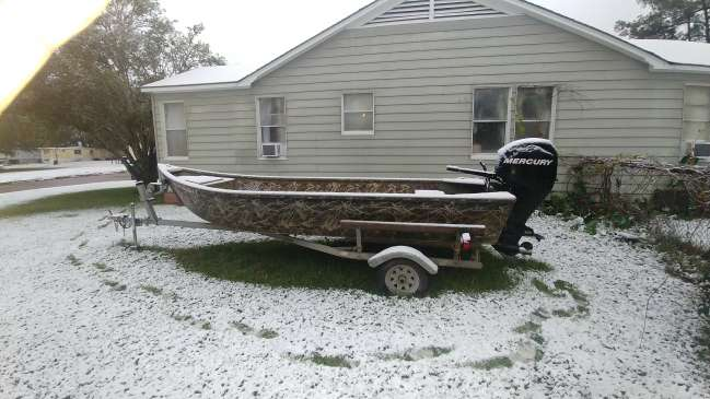2012 Custom Skiffs For Sale in Central and North Louisiana