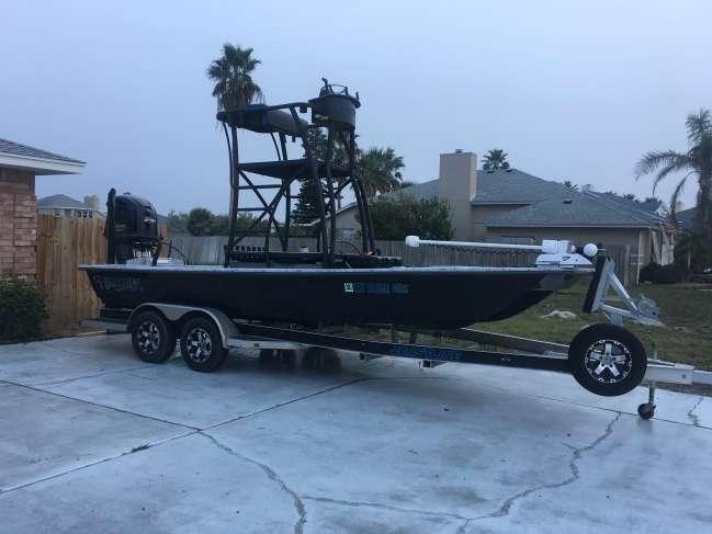 2017 Haynie Bay Boat For Sale in Louisiana - Louisiana