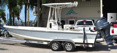 Pathfinder Boats For Sale >> 2016 Pathfinder Boats 2400 Trs Bay Boat For Sale In