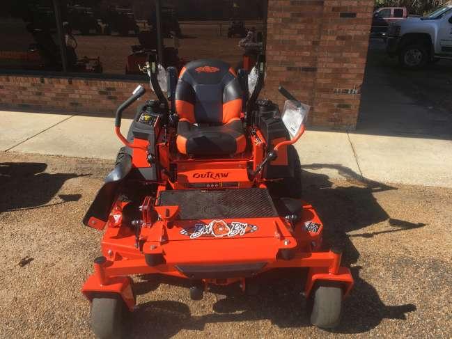 2018 Bad Boy Ztr Zero Turn Lawnmower Spartan Ferris Sca