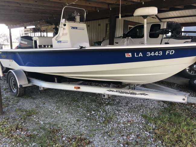 Pathfinder Boats For Sale >> 2000 Pathfinder Bay Boat For Sale In Lafayette Louisiana