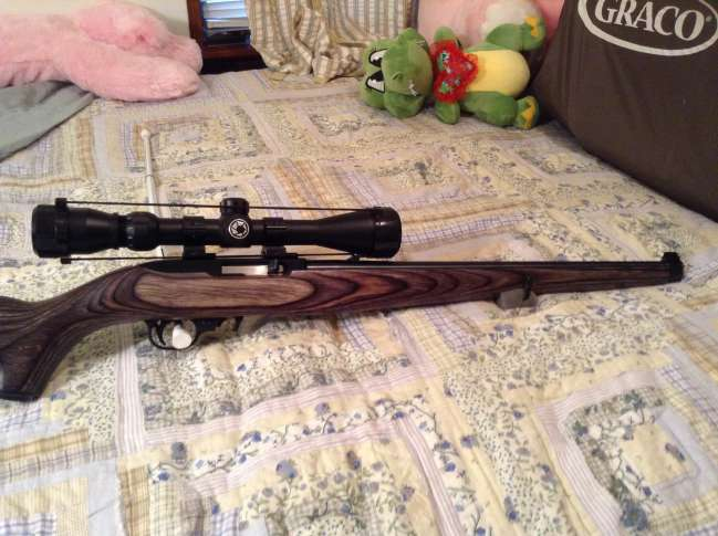 Ruger 10 22 Laminate Mannlicher Stock Louisiana Sportsman Classifieds La