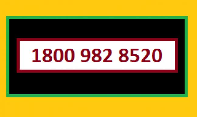 MSN I8OO 982 852O TEC-H SUPPORT PHONE NUMBER V K  - Carolina
