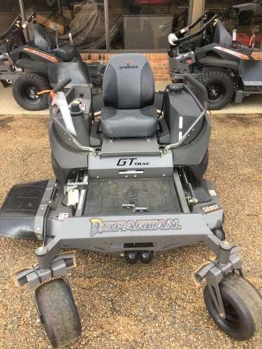 2019 Spartan Ztr Zero Turn Lawnmower Exmark Toro Bad Bo