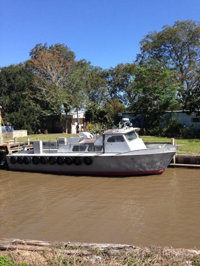 Crew Boat for Sale - Louisiana Sportsman Classifieds, LA