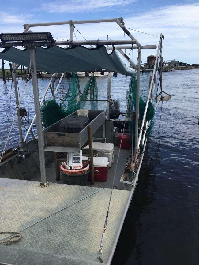 2001 Skimmer Boat Skiffs For Sale in Southeast Louisiana