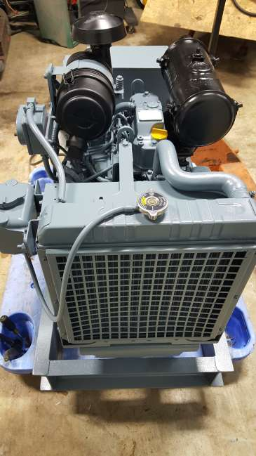 Generator 15kw - Louisiana Sportsman Classifieds, LA