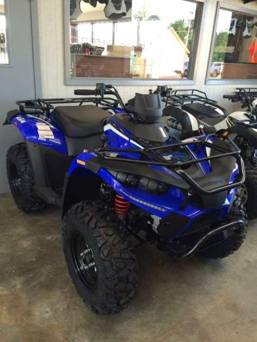 2019 Massimo MSA 400 ATV & Four Wheeler For Sale in Baton