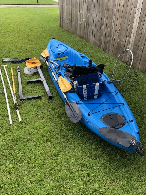 2011 hobie outback kayaks for sale in baton rouge louisiana sportsman classifieds la 2011 hobie outback kayaks for sale in