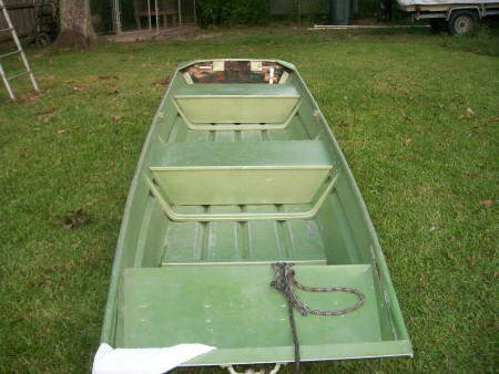 Painting An Aluminum Boat Waterfowl And Duck Hunting In