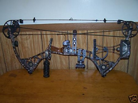 WHICH MATHEWS BOW ??? • Deer Hunting in Cocodrie / DuLarge