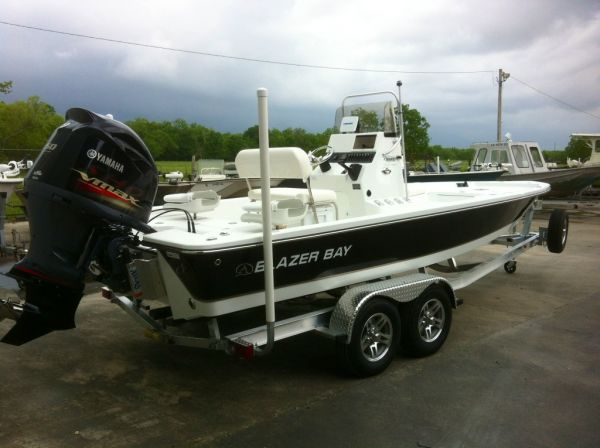 Boat Shopping • Inshore Fishing in Cocodrie / DuLarge in