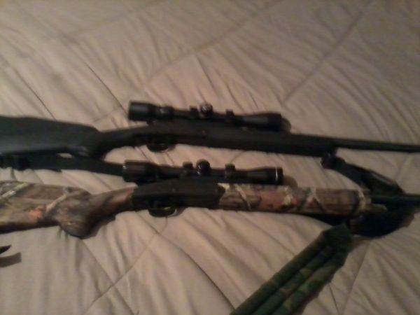 35 whelen opinion • Deer Hunting in Central Louisiana