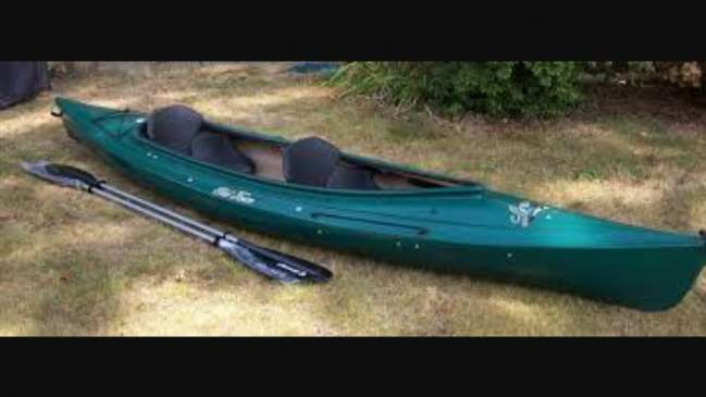 Old Town Kayaks For Sale >> Old Town Tandem Kayak 160t Loon Kayak Fishing In Louisiana