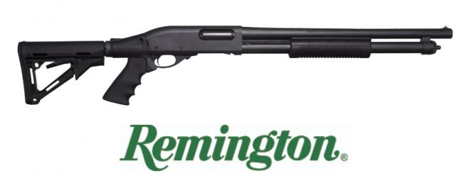Remington 870 Express Tactical 12 Gauge Shotgun • Guns in